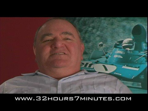 32 Hours 7 Minutes: Michael Hollander, Cannonball and Expres