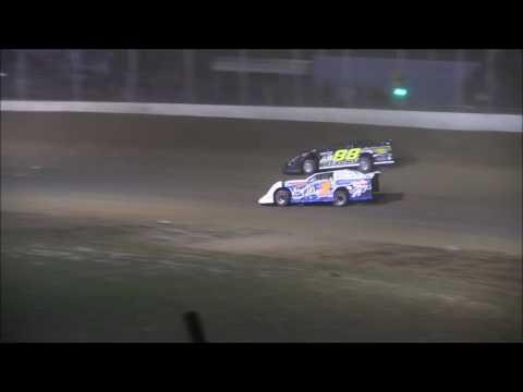 Round #2 Heat #7 from Portsmouth Raceway/Dirt Track World Championship, 10/14/16