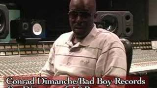 Repeat youtube video Sell more beats on PMPWorldwide.com/Conrad Dimanche - Sr. Dir of A&R Bad Boy
