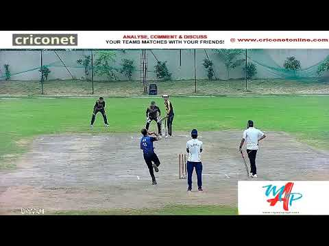 Cricket Match Guru Dronacharya Cricket Ground-25 08 2019