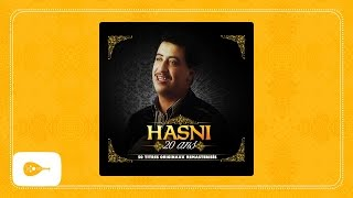 Cheb Hasni - Baïda mon amour /الشاب حسني
