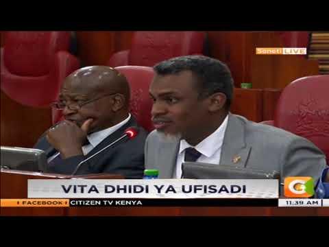 DPP Haji aeleza uhalisia wa mambo kwenye kesi dhidi ya mafisadi