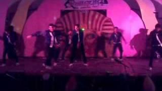 hey ya ladki hai ya bala choreographer vishal verma -(08958502222)