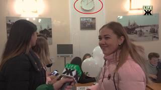 Студенти фармколеджу голосували за бюджет участі під час пар