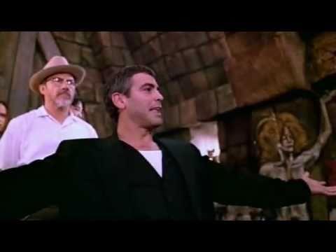 From Dusk Till Dawn (1996) - Official Trailer