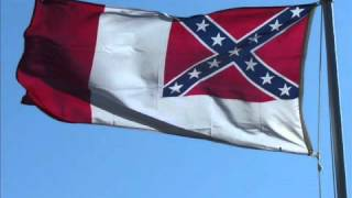 National Anthem Of The Confederate States Of America.mp4