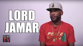 Lord Jamar on Choosing to Carry a Gun: I was Immersed in the Streets (Part 9)