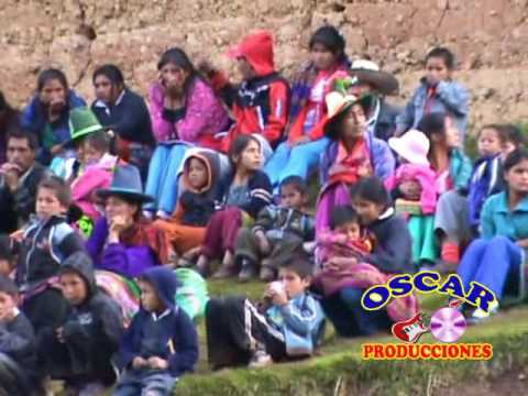 CANCHABAMBA Marcelino Lopez Producciones 1