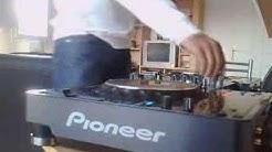 PRISCILLIA MEGAMIX LIVE - DJ VESTY