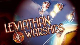 Leviathan Warships w/ Chilled