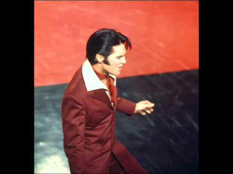 Elvis Presley - Suspicious Minds [Rehearsal - Take 6]