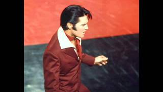 Elvis Presley - Suspicious Minds [Rehearsal - Take 6]