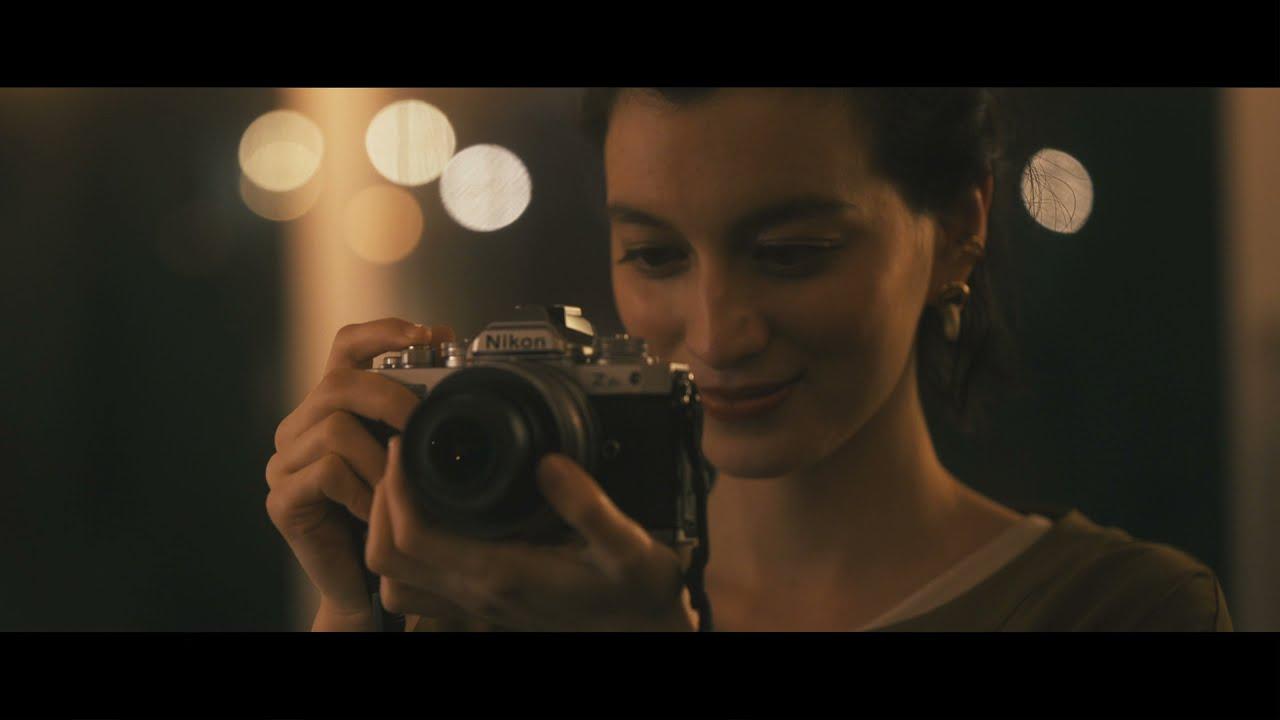 The Nikon Z fc