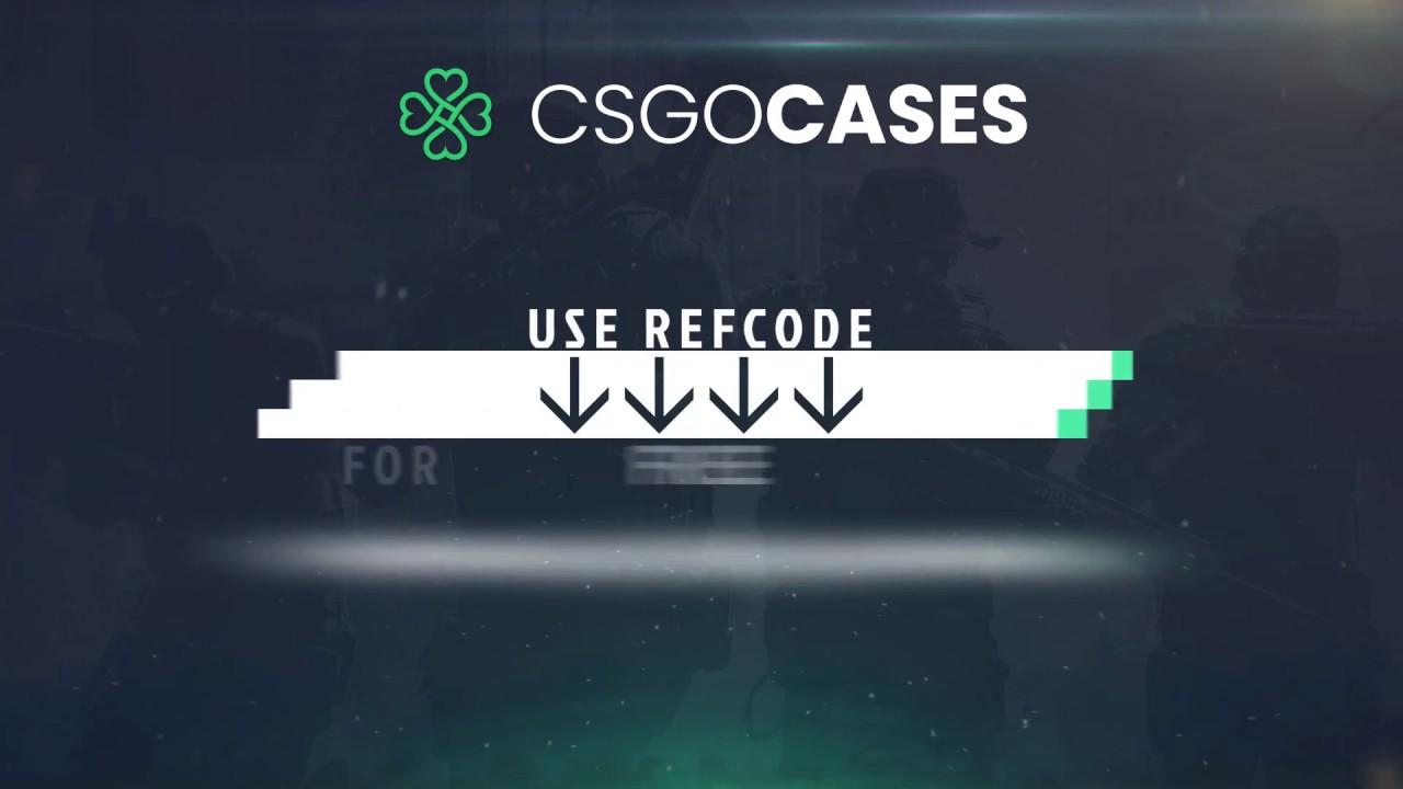 Csgocases
