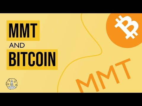 MMT And Bitcoin? Modern Monetary Theory Is A Dream For Crypto | Token Metrics AMA