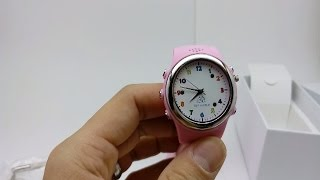 Unboxing the Top Watch TW061 M…