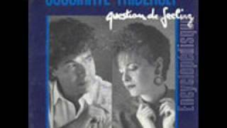 Fabienne Thibeault & Richard Cocciante - Question de feeling (1985).