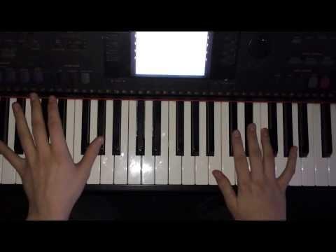 The Vamps - Wild Heart Piano Tutorial