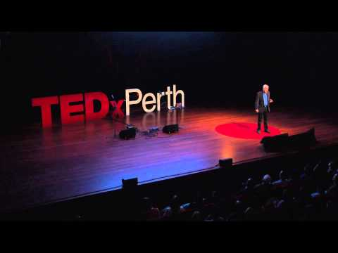 Sustainability  Are we winning?  Peter Newman  TEDxPerth