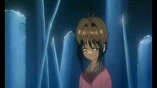 card captor sakura - requiem for a dream