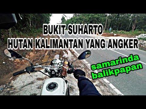 samarinda-balikpapan-sejarah-bukit-suharto
