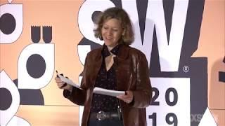 Cheryl Miller Houser: Storytelling & Empathy in a Purpose-Driven Economy | SXSW 2019