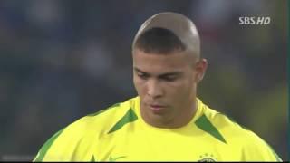 Brasil x Alemanha   Melhores Momentos Final Copa do Mundo 2002