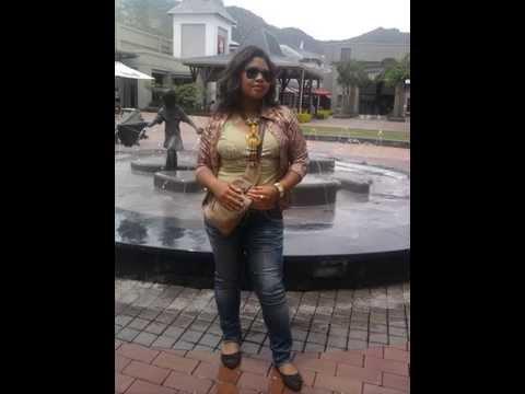 Sonia Voix d'or féminine Njila - Soa ihany