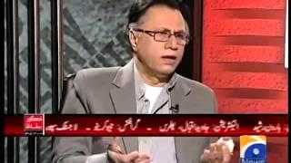 Hassan Nisar: Fukhashi and Real Problems