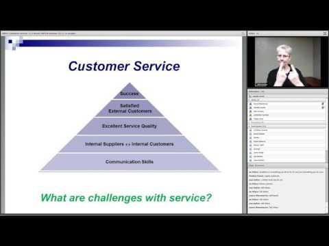 11/02/16  SMILE  Delivering Excellent Customer Service Skills
