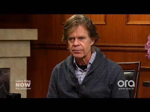 William H. Macy On Mel Gibson: I Adored Working With Him And? He's Still Pissed Off