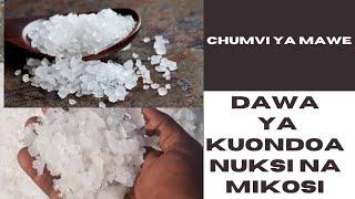Download Lagu CHUMVI YA MAWE husafisha nyota/dawa ya kuondoa nuksi na mikosi/dawa ya kusafisha mwili mp3