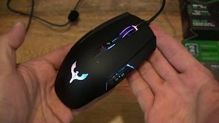 Blade Hawks GM-X5 Gaming Mouse