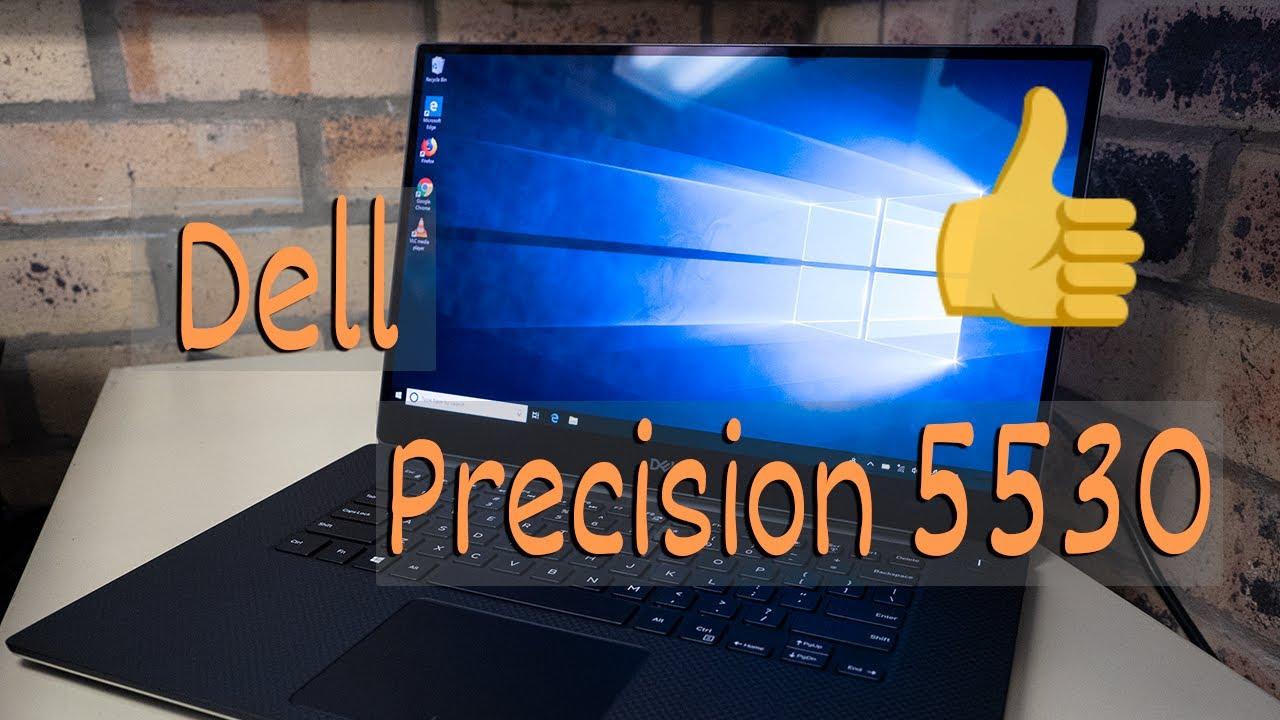 Dell 3530 vs 5530