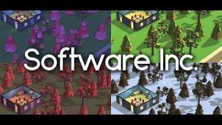 Обзор замечательной игры Software inc!