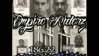Empire Riderz Feat Mr Criminal - Backyard Boogie - 2013