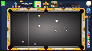 8 Ball Pool SHARK CUE ^̮^
