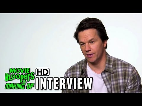 Ted 2 (2015) Behind the Scenes Movie Interview - Mark Wahlberg 'John'