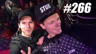 #266: StukTV in Madame Tussauds [OPDRACHT]