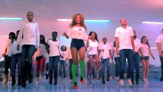OFFICIAL HD Let s Move! Move Your Body Music Video with Beyoncé NABEF #beyonce