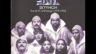 "SKYY. ""Skyyzoo"". 1980. 12"" Version Larry Levan Mix."