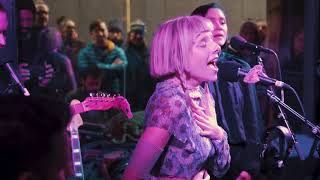 Aurora - Queendom (Live at Iceland Airwaves for The Current)