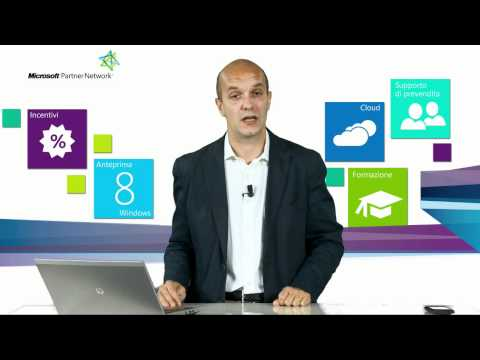 Microsoft Dynamics CRM Online: disponibile per tutti e ovunque!