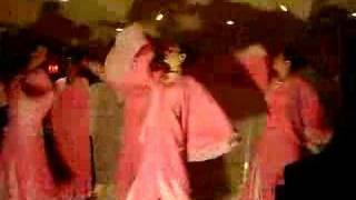 Avivamento da Fé-USA -Shekinah Dance Ministry