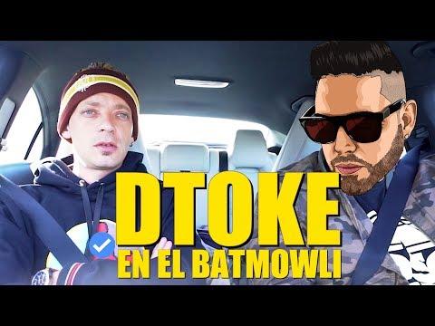 DTOKE en el #BATMOWLI HABLA CLARO sobre INVERT, ARKANO, KLAN... ¿Quien es el mejor del mundo?