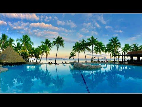 Hilton Doubletree FIJI : Amazing Hotel !