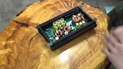 Amp Guts 2016, a look inside 5 random amplifiers.