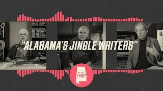 Alabama's Jingle Writers | What About This?