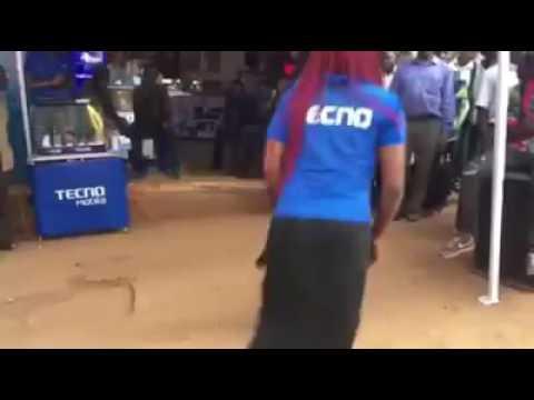 SHORT VEDIO FOR TECNO PHONES IN UGANDA.