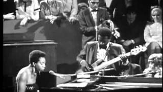 Nina Simone - Go to Hell (live)